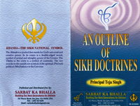 An Outline of Sikh Doctrines
